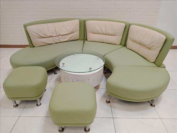 Bộ sofa cũ SP009970