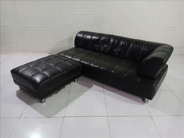 Bộ sofa góc cũ SP009950