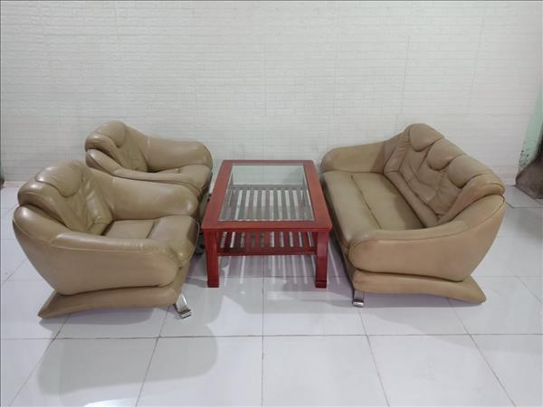 Bộ sofa nhập khẩu SP009873
