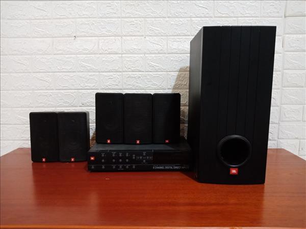 Dàn âm thanh JBL ESC230 cũ SP005940