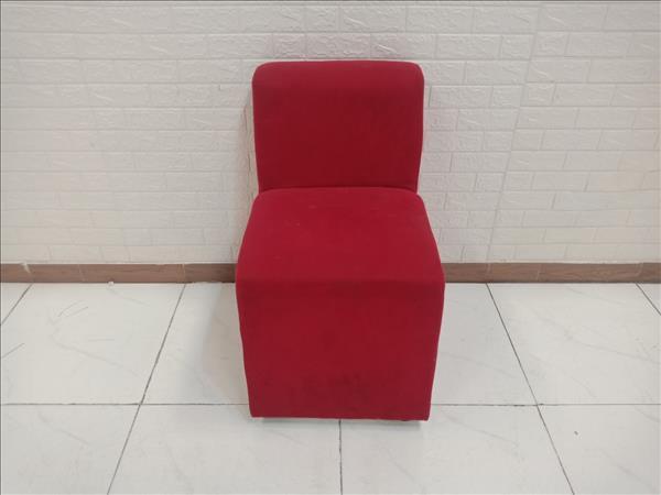 Ghế sofa đơn cũ SP010055
