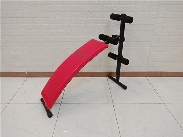 Ghế tập bụng cũ SP009892