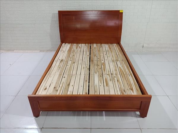 Giường gỗ cũ SP009884.1