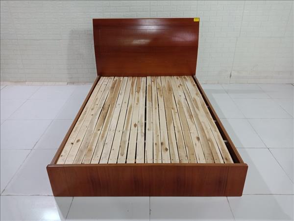 Giường gỗ SP009884