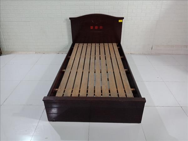 Giường gỗ SP010101.2