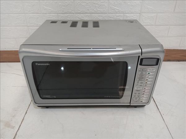 Lò vi sóng Panasonic NN-C784MF cũ
