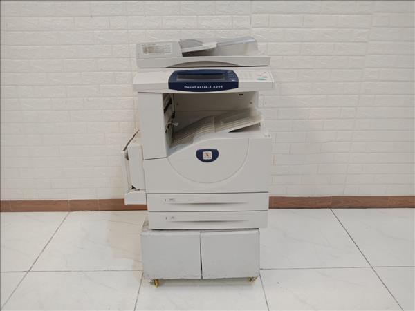 Máy photocopy FUJI XEROX DocuCenter-II 4000 cũ