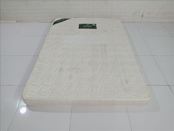 Nệm bông ép Tony Bed cũ SP009885