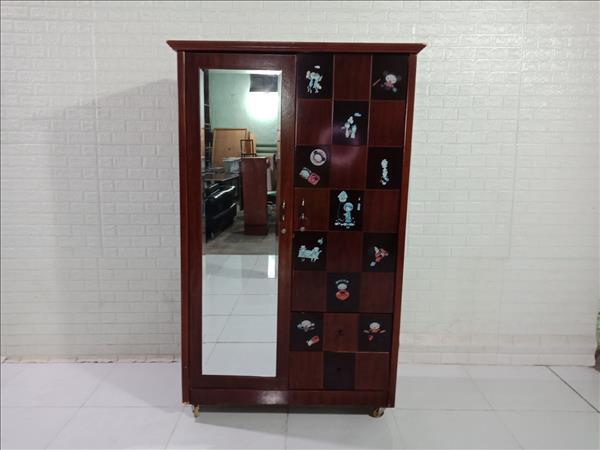 Tủ quần áo cũ SP009960