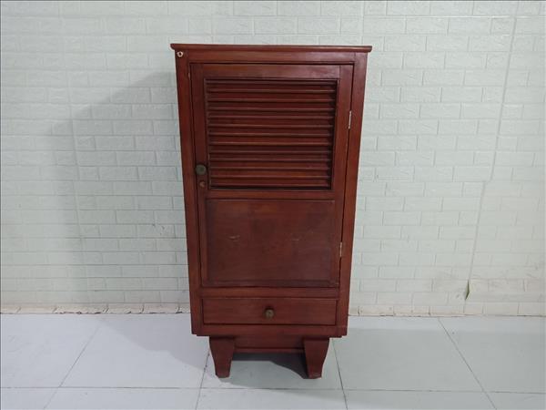 Tủ quần áo gỗ thao lao cũ SP009951