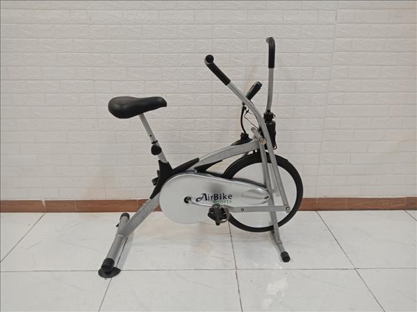 Xe đạp tập thể dục Airbike Sports cũ SP009892.1