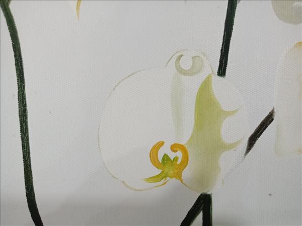 Tranh sơn dầu cũ SP009859.2