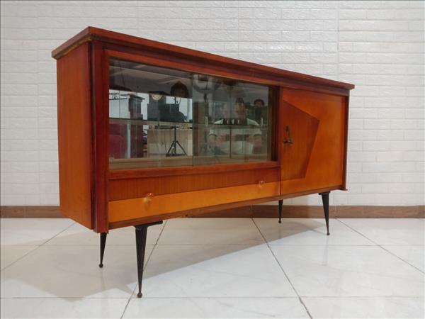 Tủ búp phê cũ SP009614