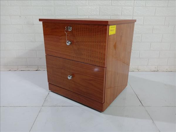 Tủ đầu giường cũ SP009886