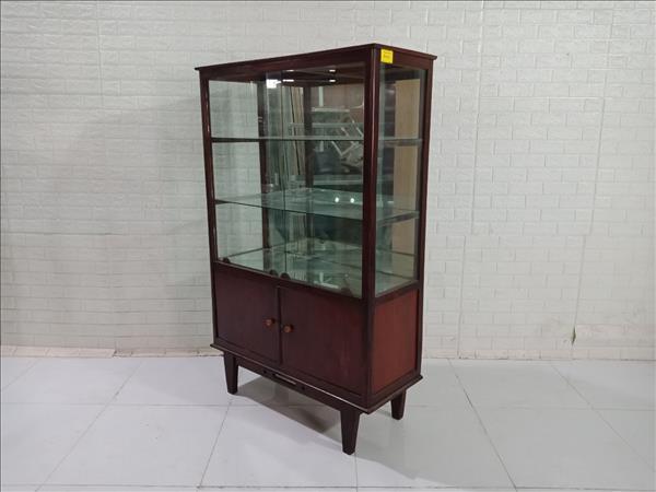 Tủ ly cũ SP009875