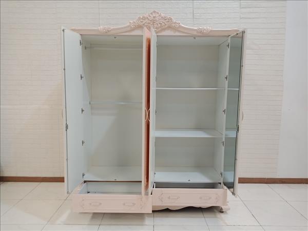Tủ quần áo cũ SP009963