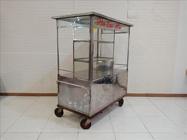 Xe bán hàng cũ SP009747