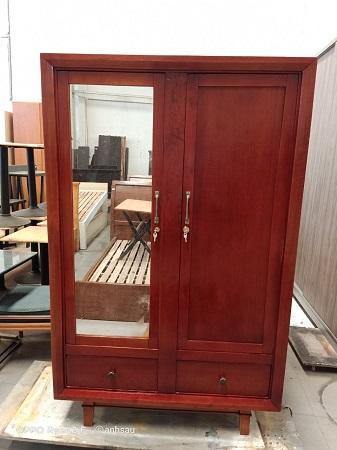 Tủ quần áo cũ SP014038