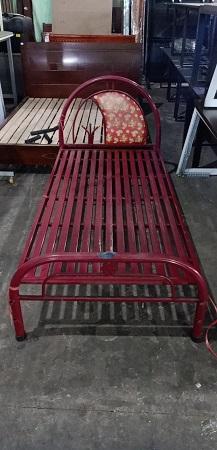 Giường sắt cũ SP014159