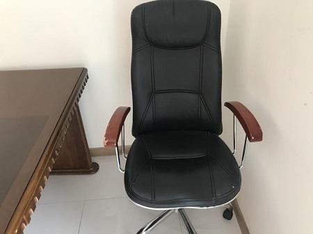 Ghế làm việc cũ SP014198