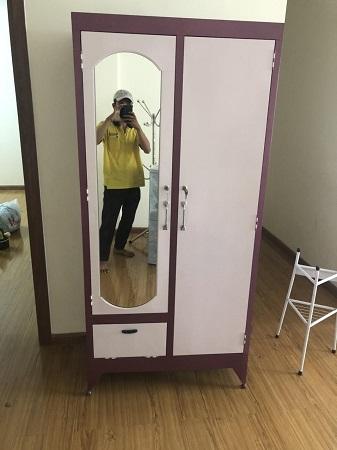 Tủ quần áo cũSP014206