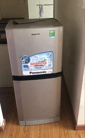 Tủ lạnh Panasonic 135 lít NR-BJ151  cũ SP014209