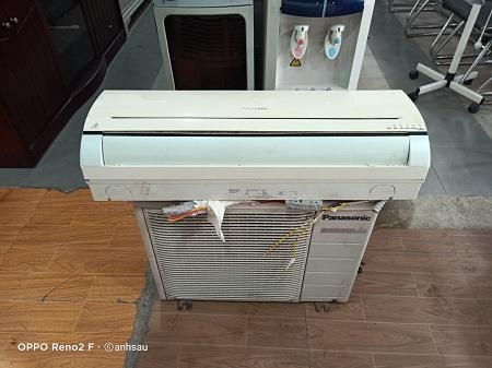 Máy lạnh Panasonic 1.5 HP CS-C12EKH cũ SP013926.4