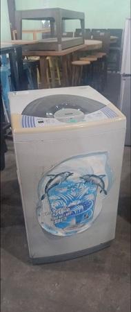 Máy giặt Sanyo 7.5kg ASW - F92AT cũ SP013927.1
