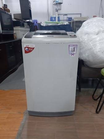 Máy giặt Sanyo 7.0Kg ASW-S70V1T cũ SP013927