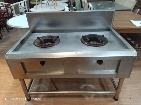 Bếp công nghiệp cũ SP013946