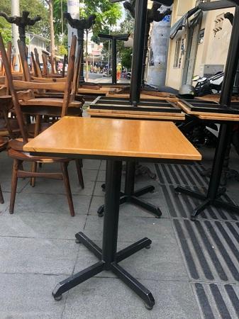 Bàn cafe cũ SP013950