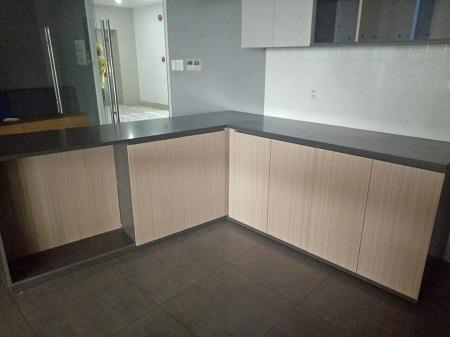 Tủ bếp cũ  SP014024
