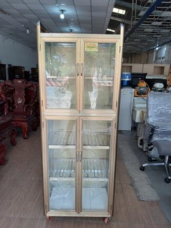 Tủ chén cũ SP014035