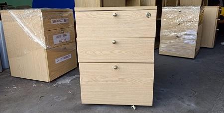 Tủ di động cũ SP014044