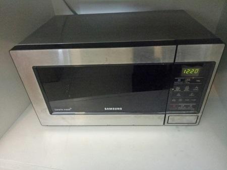 Lò vi sóng  Samsung ME73M cũ SP014064