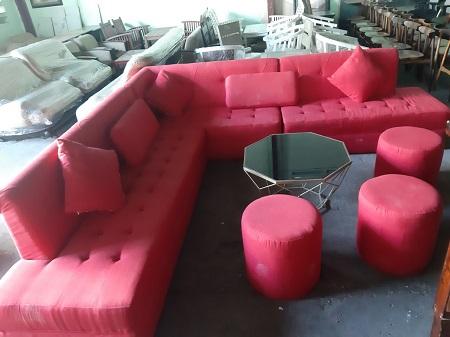 Bộ sofa  cũ SP014144