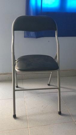 Ghế gấp cũ SP014151