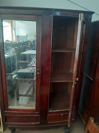 Tủ quần áo cũ SP013989